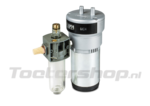 FIAMM compressor and lubricator MC4 FI sirene