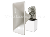 Kockum Air tyfon piston driven mtx 150 130
