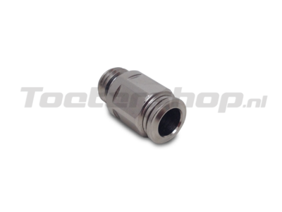8mm-M12 rechte insteekkoppeling