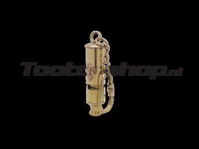 Brass Deck Pipe