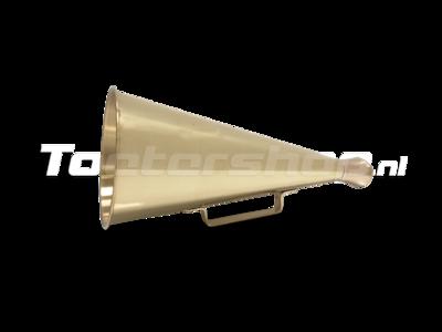 Brass Call horn