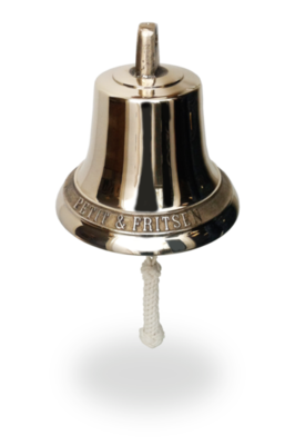 Shipping Bell